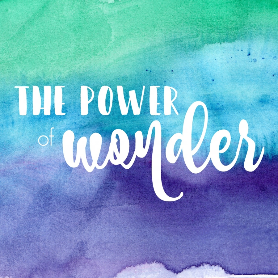 The Power of Wonder