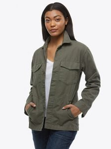 Able Military Jacket